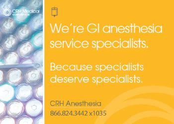 CRH-Anesthesis-Cube-Ad