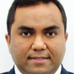 Manan A. Jhaveri