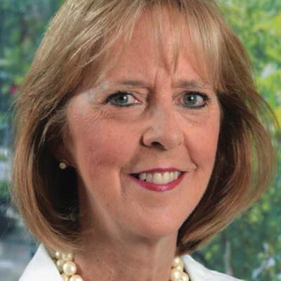 Marianne T. Ritchie