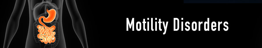 Motility Disorders