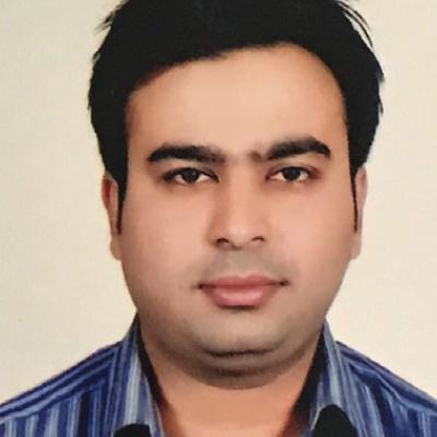 Muhammad Umar Kamal