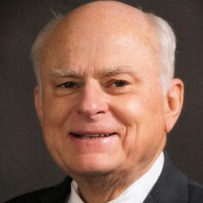 Richard W. McCallum