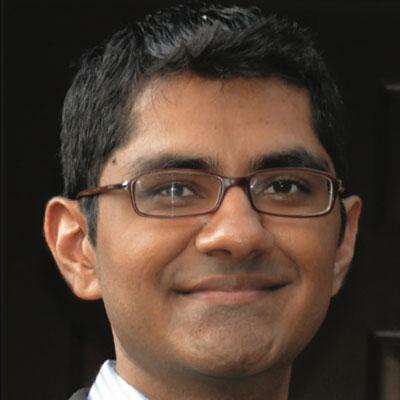 Vivek A. Rudrapatna