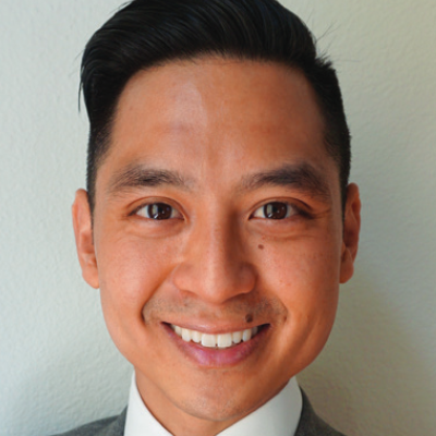Andrew A. Nguyen