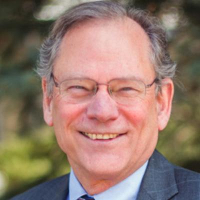 Dennis J. Ahnen