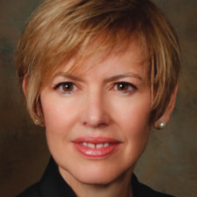 Norah Terrault