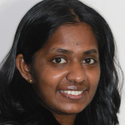 Pavithra Indramohan