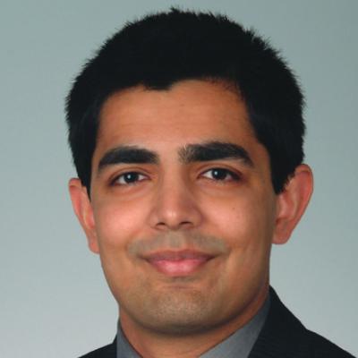 Dhyanesh A. Patel