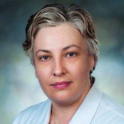 Laura Rosenkranz