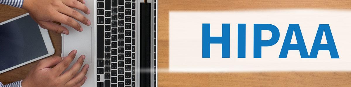 HIPAA Policy