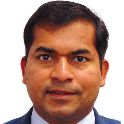 Gandhi Lanke