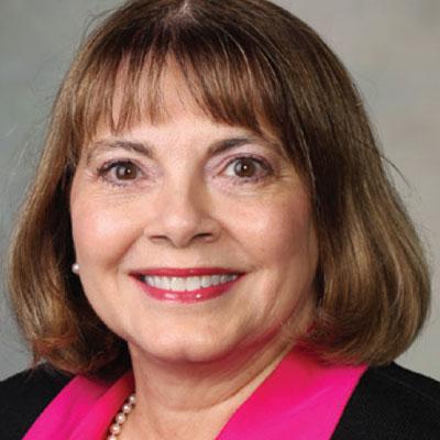 Lucinda A. Harris