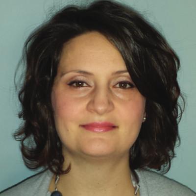 Giovanna Margagnoni