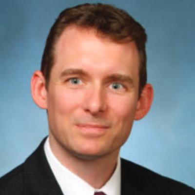 Matthew E. Feurer