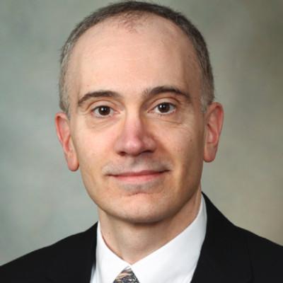 Michael J. Levy