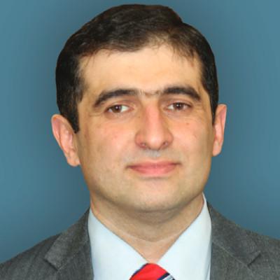 Mohammad Bashashati