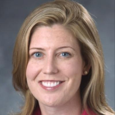 Nancy McGreal
