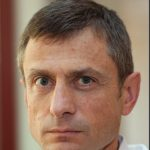 Peter V. Draganov
