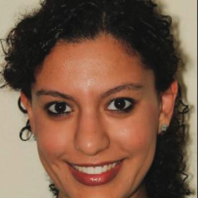 Priya Simoes