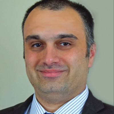 Shail M. Govani