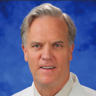 Thomas J. McGarrity