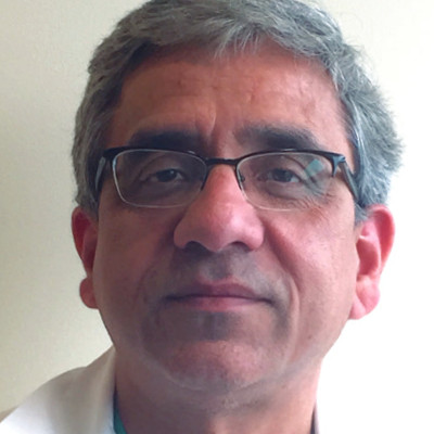 Virendra Joshi