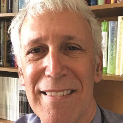 Stephen M. Borowitz