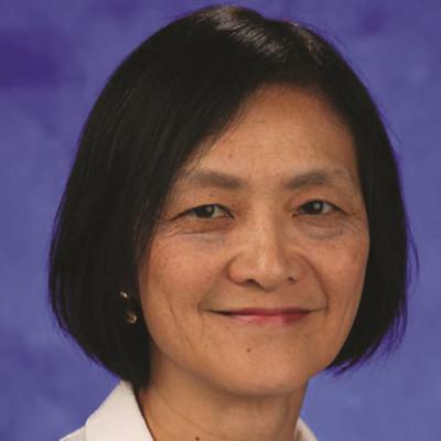 Ann Ouyang