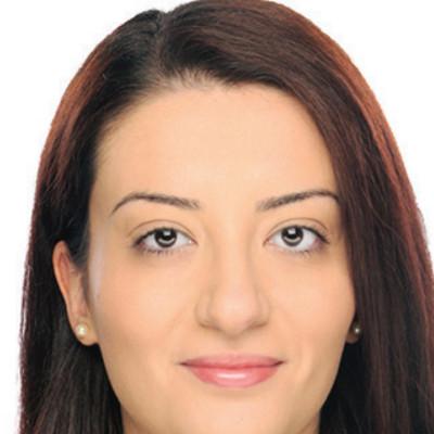 Tara Keihanian