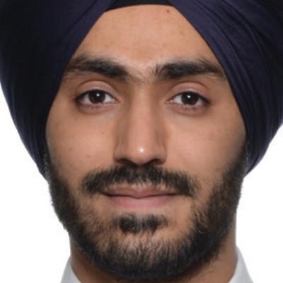Maheep Singh Sangha
