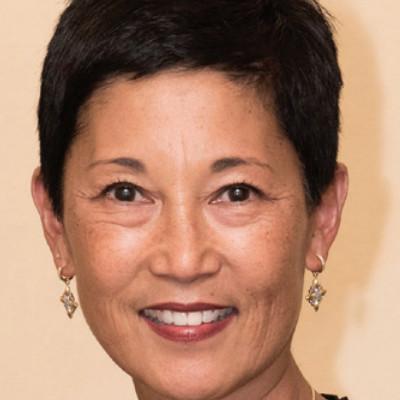 Cynthia Yoshida